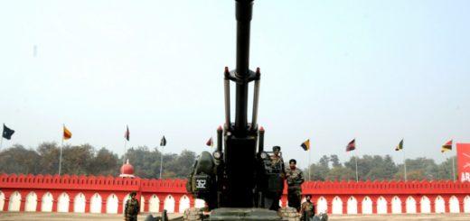 Bofors gun scam