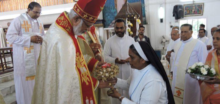 Ernakulam Archdiocese