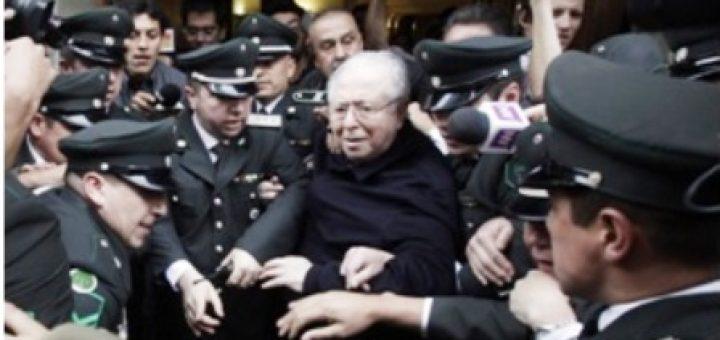 Chilean Father Fernando Karadima