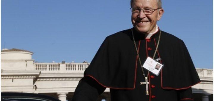 Cardinal Walter Kasper