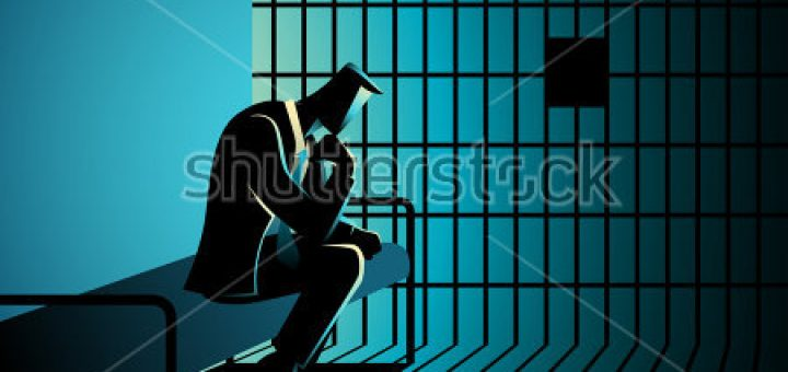 stock-vector-business-concept-illustration-of-a-businessman-in-jail-546018973