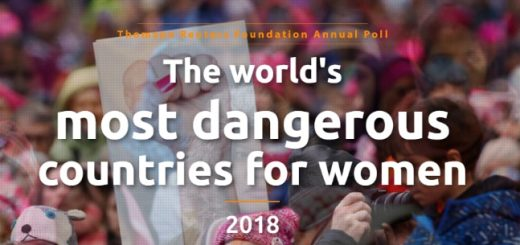 India_No_Country_Women_Safety_Reuters_Report_Poll_Cover_1.png